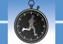 racer - competition - stopwatch