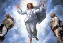 "Arts & Faith: Lent - Raphael - ""Transfiguration"""