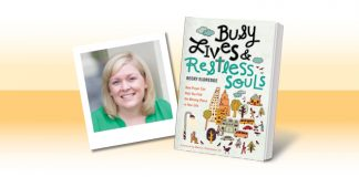 Busy Lives & Restless Souls by Becky Eldredge