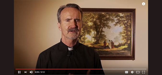 Appreciating emmaus ignatian spirituality for Salon emmaus 2017