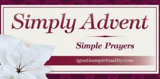 Simply Advent - Simple Prayers