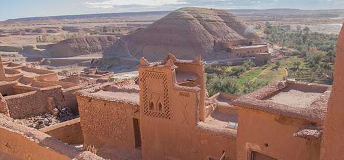 Morocco - Photo provided by Vinita Wright
