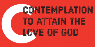 Contemplation to Attain the Love of God