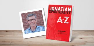 Jim Manney - author of Ignatian Spirituality A to Z