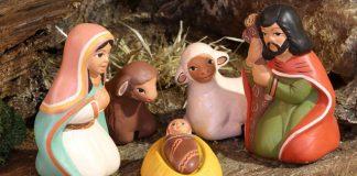 Peruvian Nativity