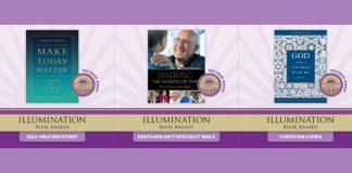 Illumination Awards 2019