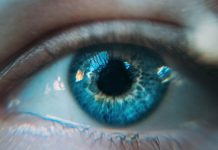 eye closeup - photo by Daniil Kuželev on Unsplash