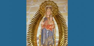 Our Lady of Olatz