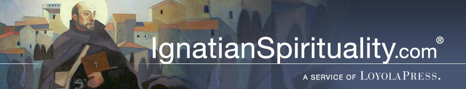 IgnatianSpirituality.com