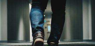 man walking in hallway - photo by Farrel Nobel on Unsplash