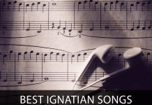 Best Ignatian Songs