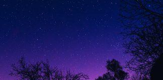 starry sky - photo by Atanas Dzhingarov on Unsplash
