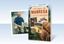 The Way to Manresa: Discoveries Along the Ignatian Camino by Brendan McManus, SJ