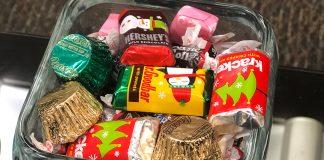 candy dish - image courtesy of Gretchen Crowder