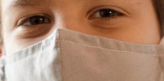 boy wearing mask - photo by Izzy Park on Unsplash