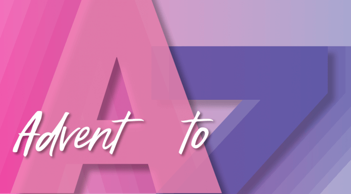 Advent A to Z e-mail series from Loyola Press