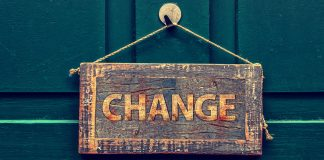 change sign - image by Gerd Altmann from Pixabay