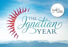 The Ignatian Year 2021–2022