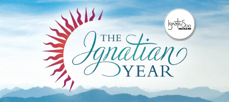 The Ignatian Year 2021–2022