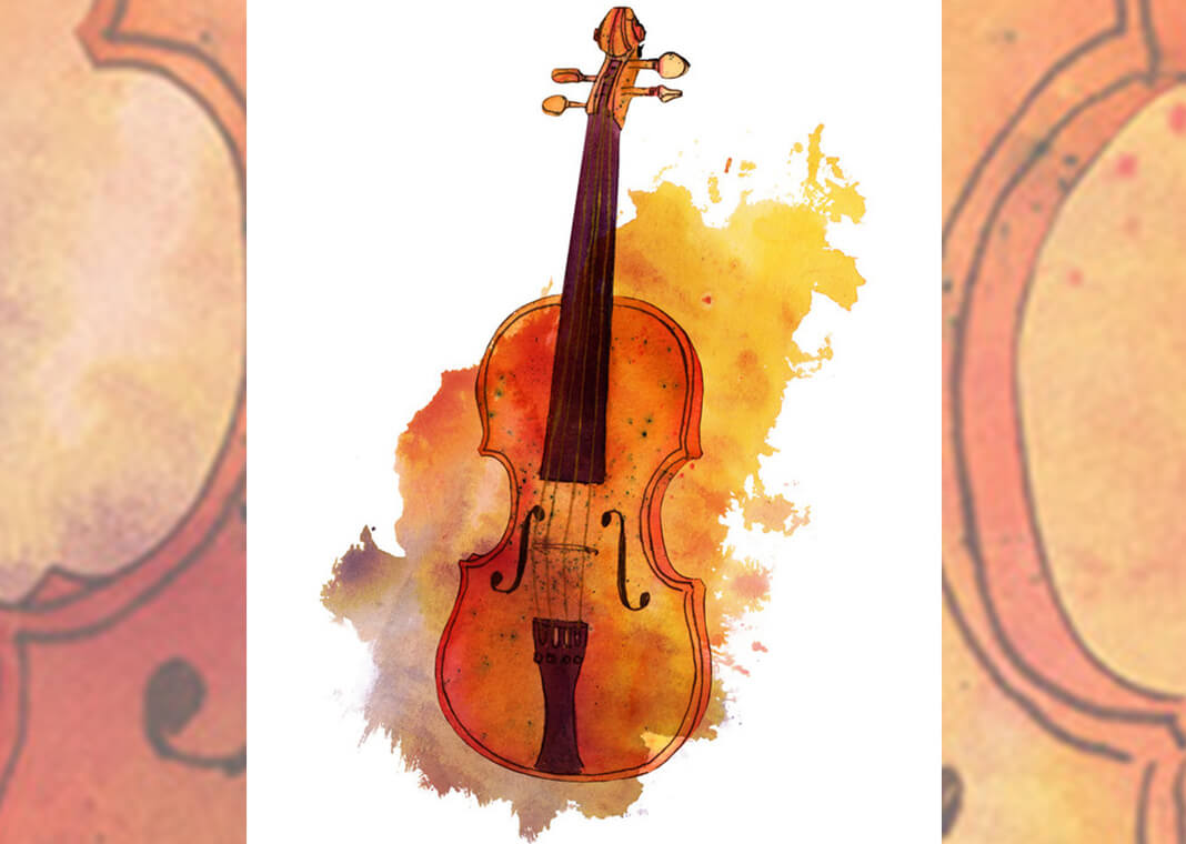 violin - image by Plateresca/iStockphoto/Getty Images